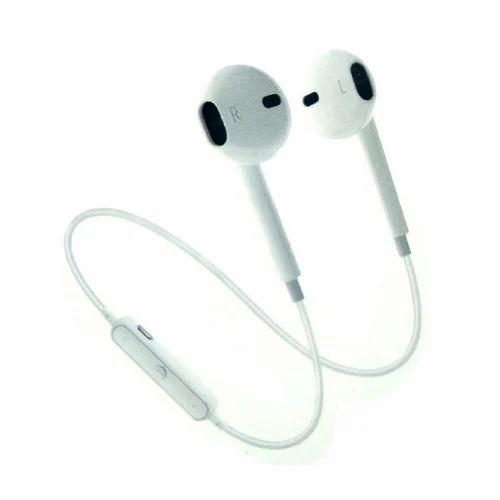 Samsung S6 Wireless Bluetooth Earphone In Ear Rs 199 Piece Id 19631410312