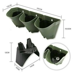 Vertical Planter New