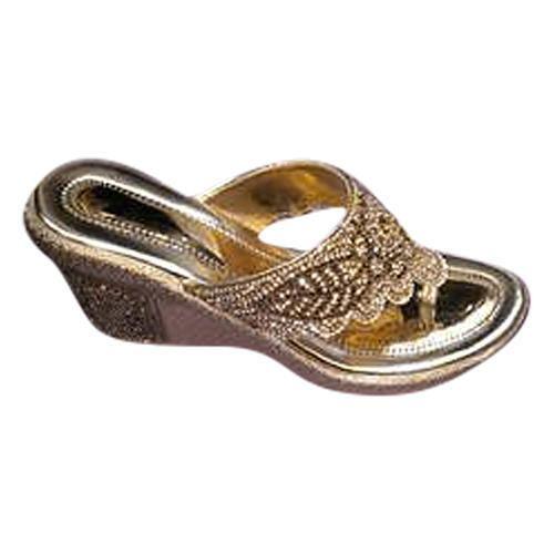 6a68c8fe4a4 Wedding Bridal Fancy Sandal