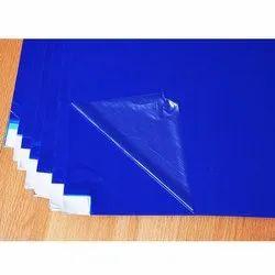 PE Blue Sticky Mats