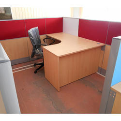 Cubicle Manager Table