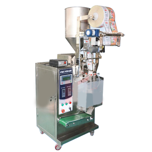 Pepsi Cola Pouch Packaging Machines