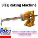 Slag Raking Machine
