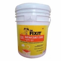 Dr Fixit New Coat White