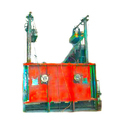 Bogie Hearth Assembling Furnace