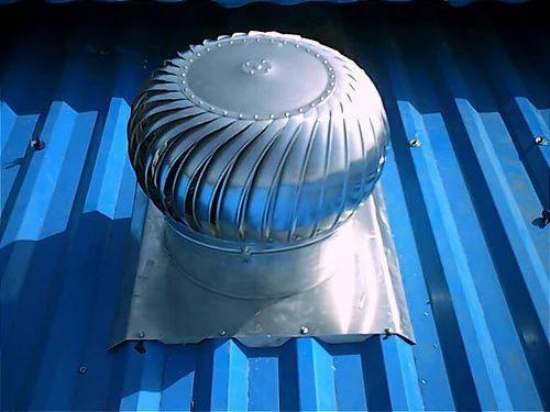 roof turbine blower - Roof Turbine