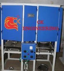 Pataravali Dona Making Machine