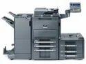 TASKalfa 6551ci Monochrome Printer