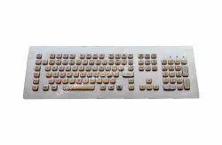 Vandal Proof Keyboards