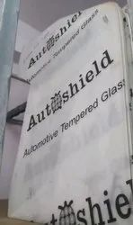 Automotive car Glass