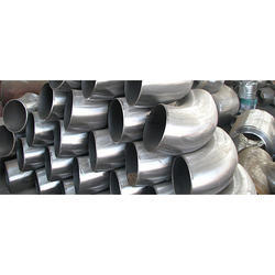 2507 Super Duplex / UNS S32570 Grade Stainless Steel Buttweld Fittings
