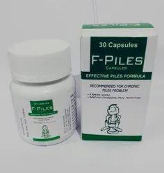 F-Piles Capsules