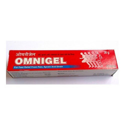 OMNIGEL, For Personal
