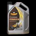 5L Premium 68 Hydraulic Oil