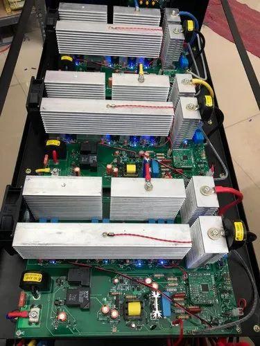 Static Voltage Stabilizer - SAKTHI