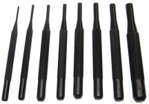 Centre Pin Punches