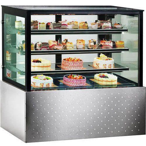 Bakery Display Counter At Rs 15600 Piece Aims P O