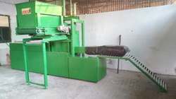 Silage Square Bale Packing Machine