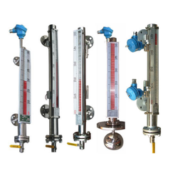 SVE Level Instruments, for Industrial