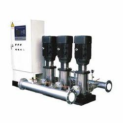 Hydro Pneumatic Pressure System