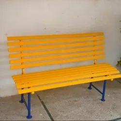 Deluxe Garden Bench