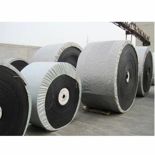 PVC Nylon Conveyor Belt, Belt Thickness: 2 - 5 mm, Packaging Type: Roll
