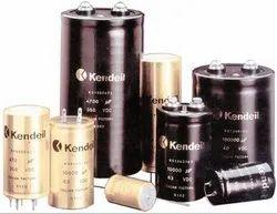 Aluminum Electrolytic Capacitors (Iken  Professional High Temperature)