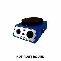 HOT PLATE ROUND