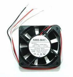Black 2406KL-05W-B59 Case Cooling Fan For Electronics