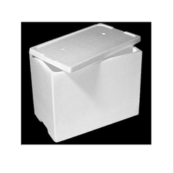 Thermocol Box