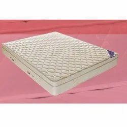 Restolex 8 Inch Resto Pride Pocketed Spring Coil Bed Mattress