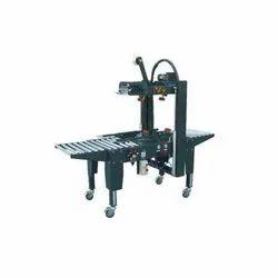 Pneumatic Carton Machine