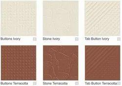 Terracotta,Cream Floor Tiles 300x300