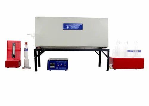 HCL Test Apparatus
