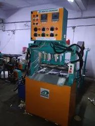 Fully Automatic Three Die Dona Making Machine