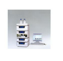 Liquid Chromatography System