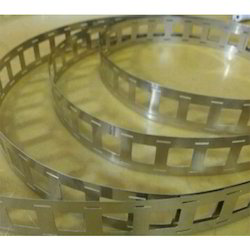 Continuous Strip Plating Service