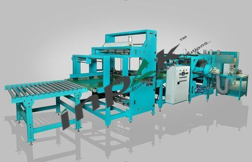 Paper Bundle Packing Machines