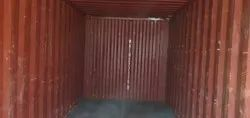 20ft Dry Shipping Container