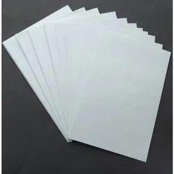 A4 Size Cotton Handmade Bond Paper Sheet