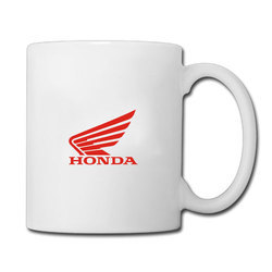 Honda Logo Coffee Mugs