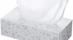 Credence Facial Tissue Paper