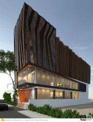 3D Architectural Visualization Design Services