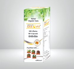 Herbal Digestive Tonic