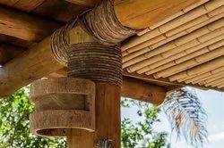 Bamboo Hut Service