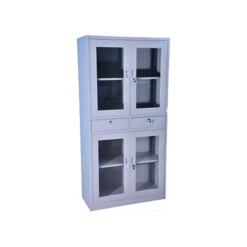 Hospital Instrument Cabinet, Size: 400 X 400 X 800 Mm