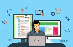 It Services Web Development Training, Techncr