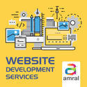 Personal/portfolio Enterprise Websites Development Service