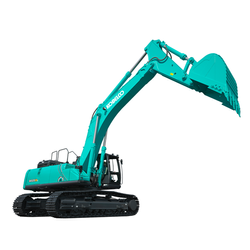 L & T Kobelco Hydraulic Excavator at Rs 5500000 /piece   Kobelco