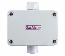 Fire Detector Alarm
